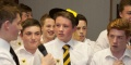Under 16s Presentation 2013 - with Rhys Priestland still