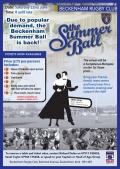 Midsummer Ball Saturday 22 June