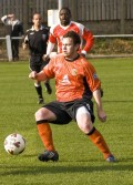 Brighouse Town 3 v Pickering Town 0 image