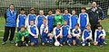 Crusaders U12 2010/11 still
