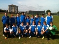 Crusaders U14 2012/13 still