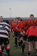 Saturday 12th March 2011- St Mary's Old Boys 2nds v Eagle 2nds still
