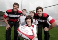 Centra Ulster Rugby Summer Camp