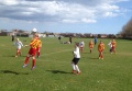 U10's v North Shields Eagles still