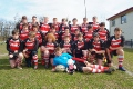 Cleckheaton Under 16 Rugby Tour 2012 to Holland  image