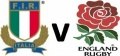 6 Nations Italy V England K.O. 4pm 11/02/12 image