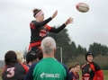 Gorseinon Ladies v Blaenau Gwent Ladies ( WRU Shield Semi Final - 21 April 2013 )
