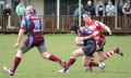 Gorseinon v Lampeter ( SWALEC Division 3 West - 27 April 2013 )