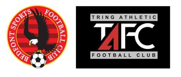 Next up the FA Cup at home v Tring Athletic image