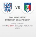 Come On England image