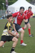 MCR 7s Tournament u15s still