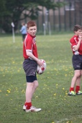 MCR 7S Tournament U13s  still
