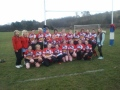 Newcastle U15/U18 by Tommy Cunningham
