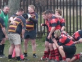Renfrew V Cumnock 6th April 2013. Photos by Morton Houston