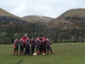Cumnock Minis at Hillfoots, Photos by Morton Houston