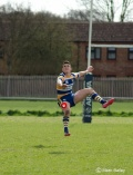 1st Team, Leigh Miners, 27th Apr still