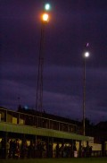 ANOTHER FLOODLIGHT FIRE HITS MARINE image
