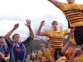 Garioch V Ellon - Play Off part one. 130420 still