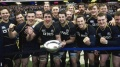 Scottish Rugby Team heading to Tayside!