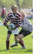 Summer Rugby Camp image