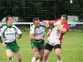 Lionhearts vs Ireland 2011 still