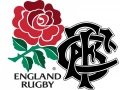 England vs Barbarians - 26th May 2013 - Beccs Colours