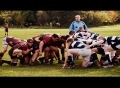 Mossley Hill RUFC vs Trafford MV RUFC, October 2012 still