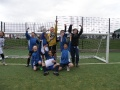 Brockworth Albion Schools Tournament