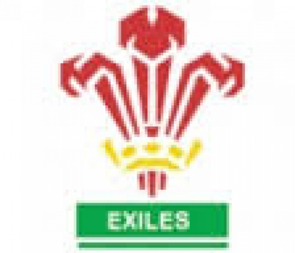 Old Deer Park Rugby Club: Welsh Exiles Training