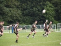 Trojans U17s v Cas Lock Lane pre season friendly 19/8/2012 still