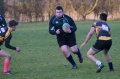 Warriors v NUCA 8/12/12