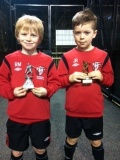 U11's Player of the Month  image
