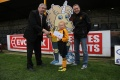 Mascot Naming Ceremony a Huge Success image
