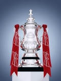 FA CUP DRAWS ANNOUNCED image