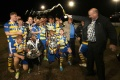 FIVE-STAR MILLERS WIN SENIOR CUP