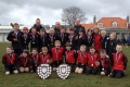 Successful weekend for Minis at Grammar Tourney image