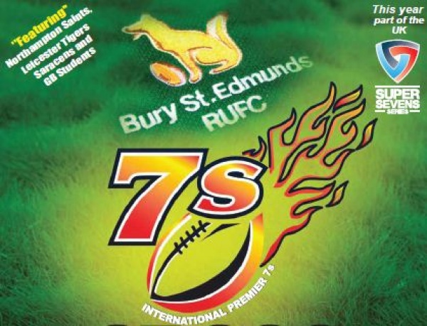 2012 SEES A NEW LOOK AND A FRESH START FOR THE SUPER SEVENS SERIES @ Bury St Edmunds image