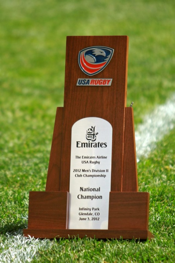 2012 National Champions image