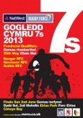 The North Wales Sevens are back!