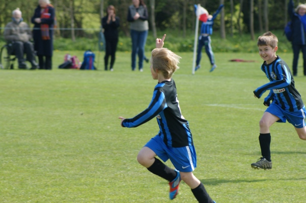 WELL DONE U9s ! image