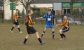 U16s v Grangetown YCC 7th April 2013