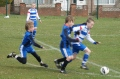 U9As PERFORMANCE OF PRIDE IN HEAVY DEFEAT