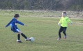 Buillingham Synthonia v U9A 16th April 2013 still