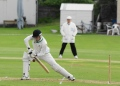 Kendal CC vs Carnforth (first innings shots) still