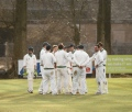 Kendal CC vs Edgeworth (14/4/13) still