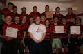 Duns RFC show Support against Domestic Violence image
