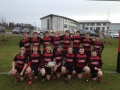 Berwickshire Rugby take on Earlston  image