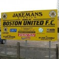 Admission Prices The Jakemans Stadium - Admission Prices