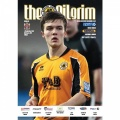 Stalybridge programme set for sale image