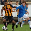 Pilgrims secure Peterborough win image